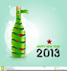 Free Clipart Happy New Year Image