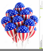 Patriotic Thank You Clipart Image
