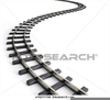 Free Clipart Railway Tracks Image