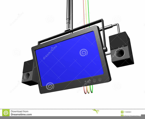Audio Visual Equipment Clipart | Free Images at Clker.com ...