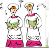 Clipart Church Choir Image