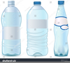 Clipart Picture Bottle Water Image