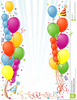 Free Clipart Celebration Party Image