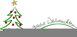 frohe weihnachten cliparts free images at vector clip art online royalty free
