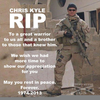 Chris Kyle Rip Image