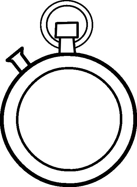 Chrono Clip Art At Clker Com Vector Clip Art Online