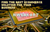 Nwebkart Ecommerce Software Image