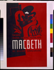 The W.p.a. Federal Theatre Negro Unit [presents] Macbeth By William Shakespeare Image