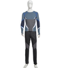Avengers Age Of Ultron Quicksilver Cosplay Costume Image
