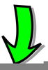 Clipart Green Arrow Image