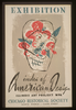 Exhibition Index Of American Design. Image