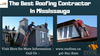 The Best Roofing Contractor Mississauga Image