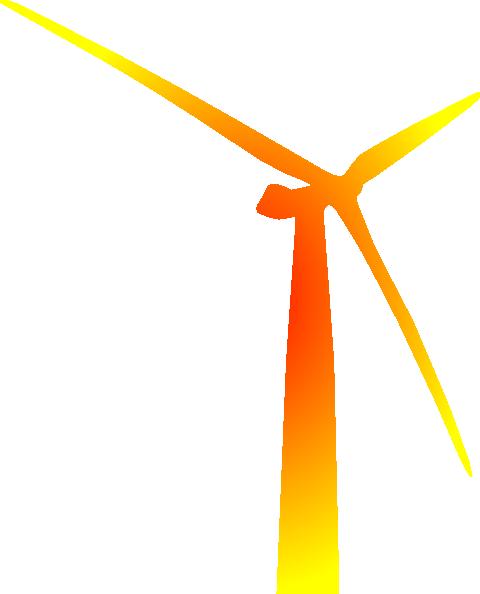 Windmill Clip Art at Clker.com - vector clip art online, royalty free ...
