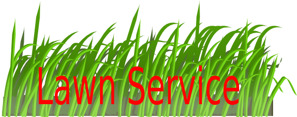 clark lawn service clip art at clker com