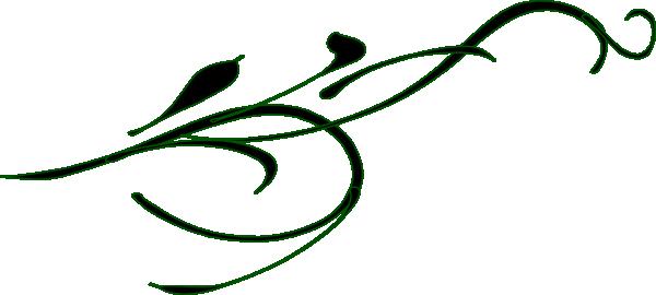 green leaf swirl clip art at clker com vector clip art online rh clker com swirl clip art generator swirl clip art transparent background