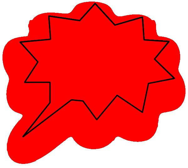 Pow Clip Art At Clker Com Vector Clip Art Online