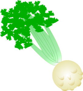celery clip art at clker com vector clip art online royalty free rh clker com celery clipart black and white celery clipart black and white