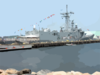 The Guided Missile Frigate Uss Stephen W. Groves (ffg 29) Makes A Port Call To New London Over The July 4th Weekend Clip Art