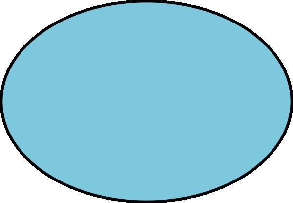 blue circle clip art - photo #25