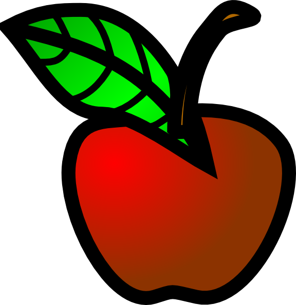 small red apple clip art at clker com vector clip art online rh clker com small clip art flowers small clip art turkey