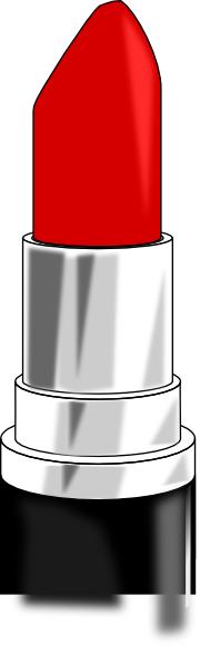 lipstick clipart - photo #18