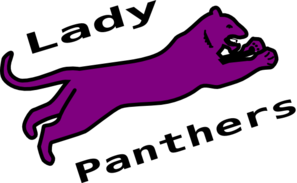 Panther Silhouette Clip Art