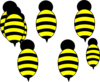 Bee Day Clipart Clip Art