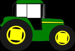 tractor empty cab clip art at clker com vector clip art online rh clker com clipart tractor trailer clipart tractor trailer