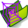 Hotmail Folder Clip Art
