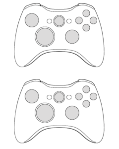 Controller Template By D Shade Image