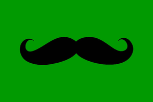 High Mustache Image