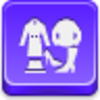 Clothes Icon Image
