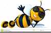 Animated Insect Clipart Image