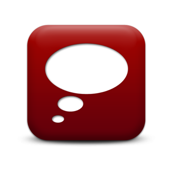 Text bubble icon free images at clker vector clip art online download this image as publicscrutiny Gallery