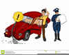 Car Accident Clipart Image