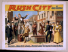 Rush City By Gus Heege. Image