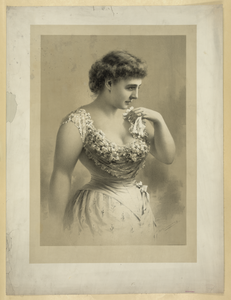 [unidentified Woman] Image