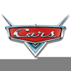 High Resolution Disney Cars Clipart Image