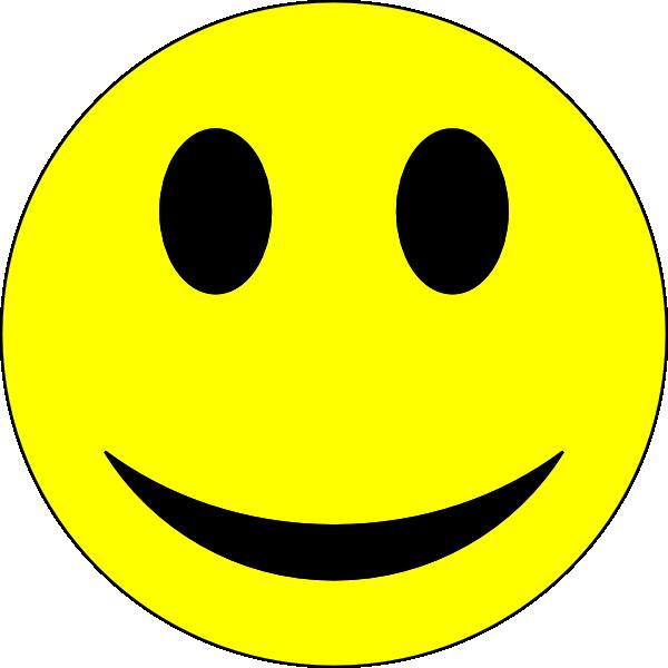 clipart smiley face - photo #7
