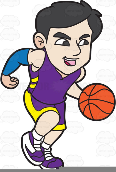 Girls Basketball Clipart Free | Free Images at Clker com