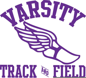 Free Clipart Track And Field Image