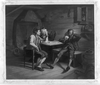 [men Playing Cards] Image
