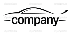 Depositphotos Sport Car Silhouette Logo Free Images At Clker Com