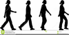 Animated Clipart Man Walking Image