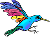 Free Clipart Of Cartoon Birds Image