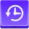 Free Violet Button Time Machine Image