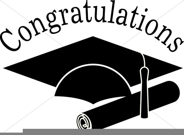 free college graduation clipart free images at clker com vector rh clker com graduate clipart transparent graduation clipart free