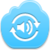 Audio Converter Icon Image