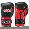 Ringside Boxing Gloves Image