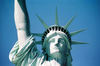 New York City Liberty Island Statue De La Liberte Image